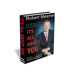 its all about you book